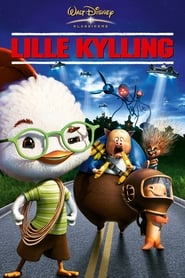Lille Kylling – Chicken Little (2005)