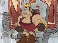 Dave el bárbaro 1x9