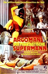 Argoman – Der phantastische Supermann