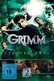 Grimm 2 Staffel