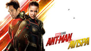Wallpaper 蟻俠2: 黃蜂女現身 Ant-Man and the Wasp