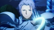Sword Art Online Season 3 Episode 12 : The Sage of the Library