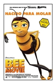 John Goodman Poster Bee Movie