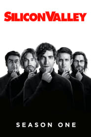 Silicon Valley: Temporada 1