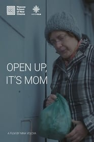 Open Up, It's Mom