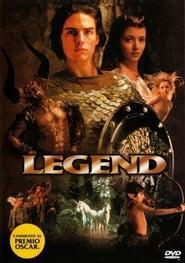 Guardare Legend