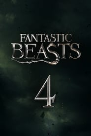 Poster Fantastic Beasts 4 2022