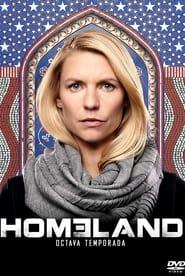 Homeland: Temporada 8
