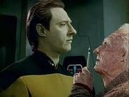 Star Trek: The Next Generation Season 4 Episode 3 : Brothers