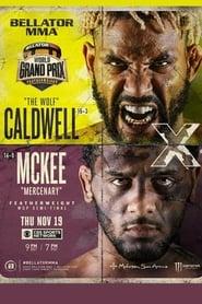Bellator 253: Caldwell vs McKee Prelims 2020