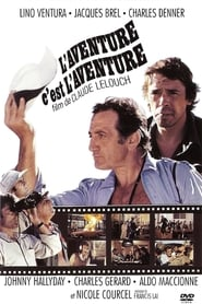 film L'Aventure c'est l'Aventure streaming