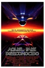 Star Trek VI: Aquel país desconocido (1991) | Star Trek VI: The Undiscovered Country