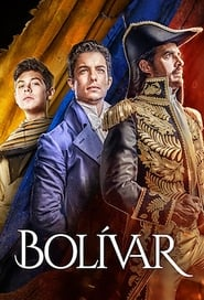 Bolívar: Una lucha admirable (2019)