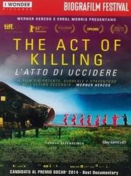 The Act of Killing – L'atto di uccidere