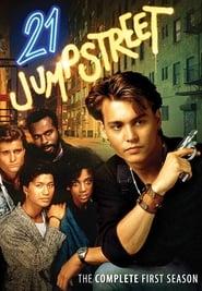 21 Jump Street: Season 1