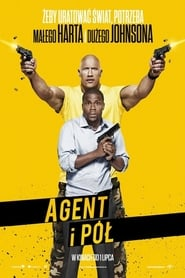 Agent i pół / Central Intelligence (2016)