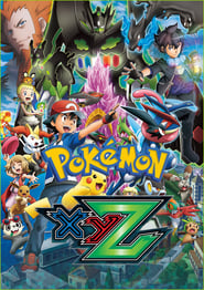 Pokémon - XY: Kalos Quest Season 19