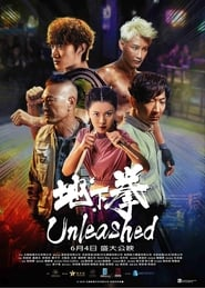 Unleashed (2020) poster