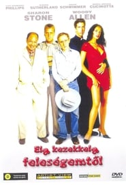 Picking Up the Pieces -  - Azwaad Movie Database