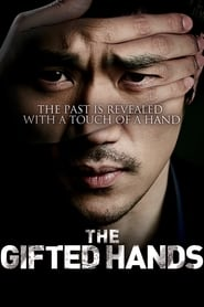 Poster The Gifted Hands 2013