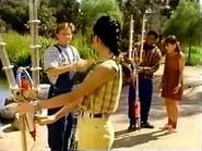 Power Rangers 1x35