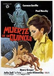 Muerte de un quinqui (1975)