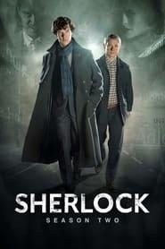 Шерлок – Сезон 2