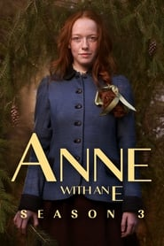Anne with an E Season 3