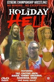 ECW Holiday Hell 1996 1996