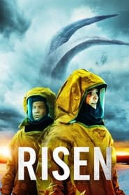 Risen (2021) poster