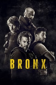 Poster Bronx 2020