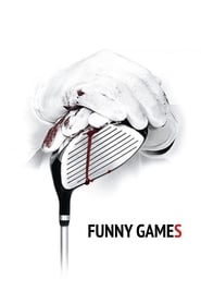 Poster for Funny Games