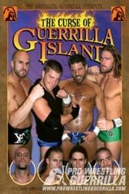 PWG The Curse of Guerrilla Island