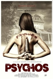 Psychos (2017) Full Movie Watch Online Free