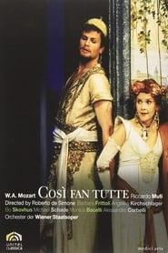 Mozart: Cosi Fan Tutte 2008