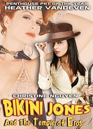 Bikini Jones and the Temple of Eros (2010)