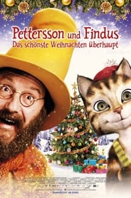 Poster Pettson and Findus: The Best Christmas Ever