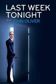 Last Week Tonight with John Oliver (2014)