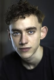 Image Olly Alexander