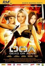 DOA: Żywy lub martwy / DOA: Dead or Alive (2006)