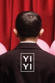 Poster Yi Yi