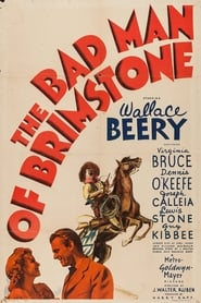 The Bad Man of Brimstone 1937