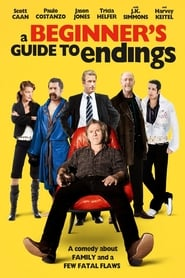A Beginner's Guide to Endings (2010)