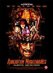 American Nightmares (2018) Watch Online Free