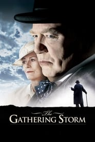 Poster The Gathering Storm 2002