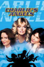 Poster Charlie's Angels 1981