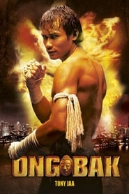 Ong Bak: Muay Thai Warrior (Hindi)