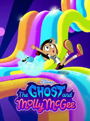The Ghost and Molly McGee (2021)