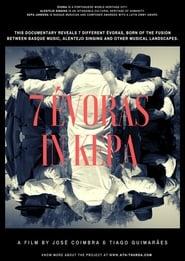 7 Évoras em Kepa (2020)