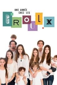 La famille Groulx 2017